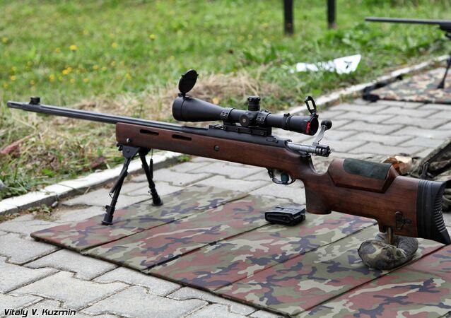 Rifle MTs-116M