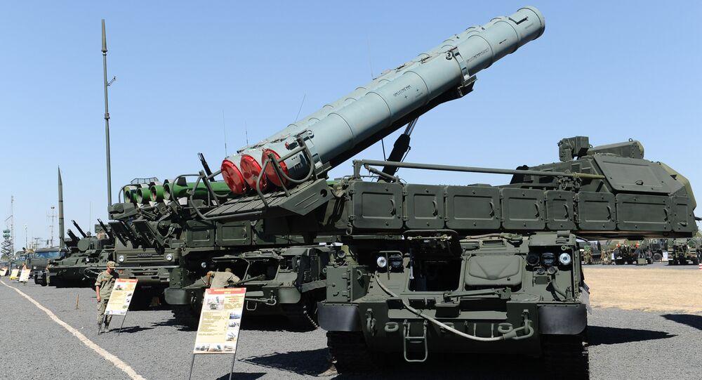 Buk-M3