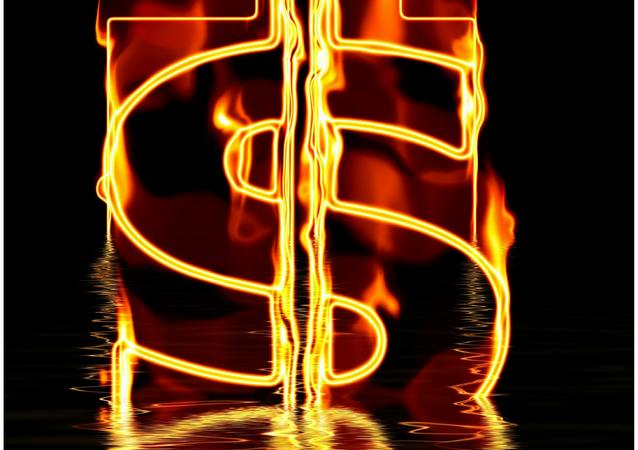 Símbolo do dólar