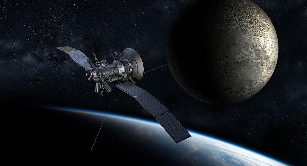 Satellite. (File)