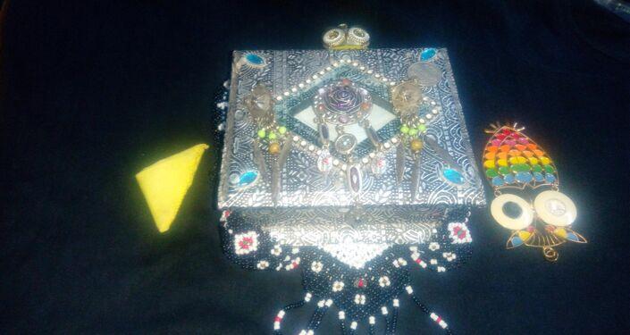 Amuletos de magia para sorte e proteção