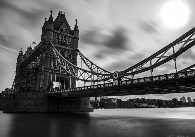 Ponte da Torre de Londres