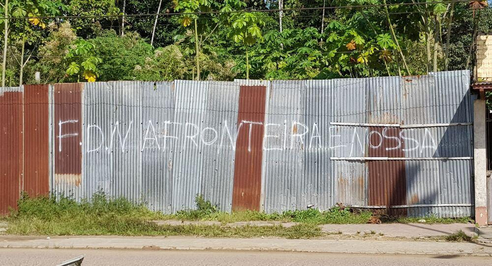 A fronteira é nossa: Família do Norte (FDN) controla as operações do narcotráfico em Tabatinga (AM)