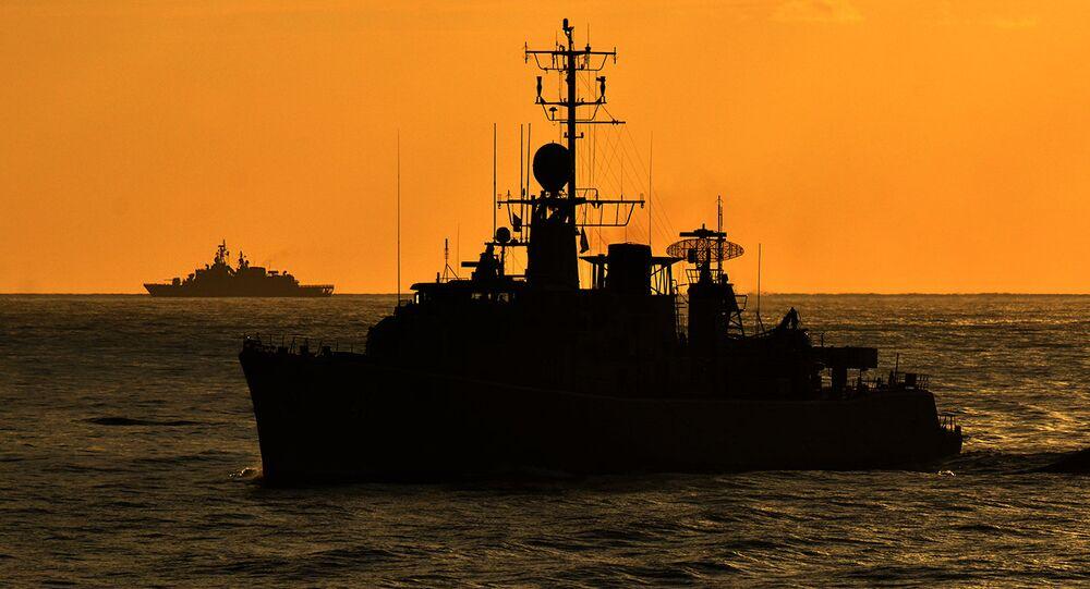 Exercícios Trident Juncture da OTAN