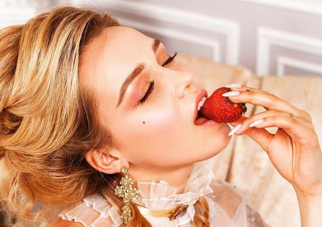 Daria Kartyshova representará a Rússia no concurso de beleza Miss Terra 2018