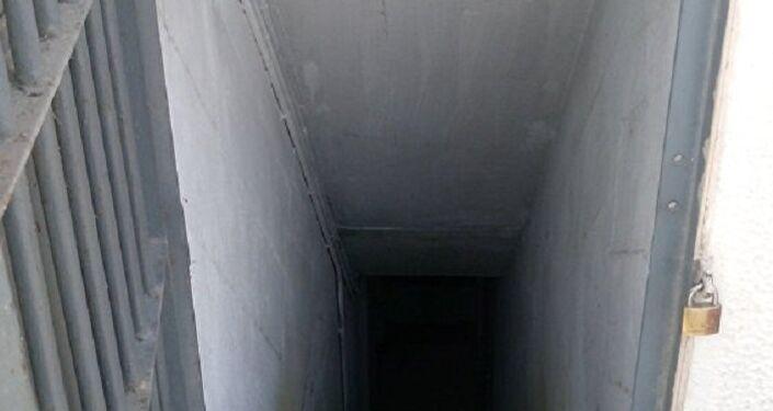 Um dos bunkers construídos nas vésperas da Segunda Guerra Mundial, Atenas