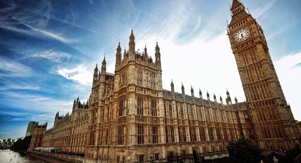Parlamento do Reino Unido