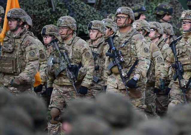 Batalhão da OTAN