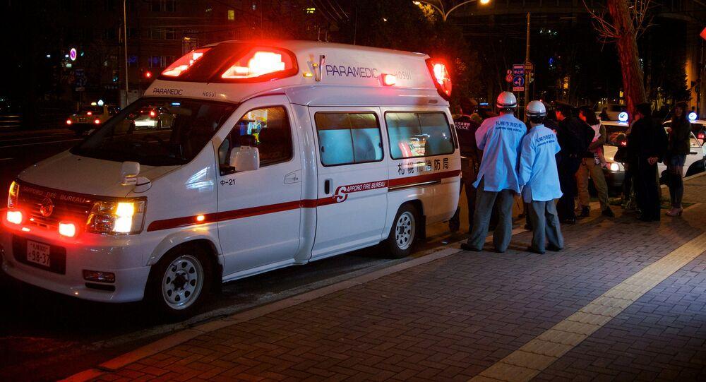 Número de vítimas ainda é incerto, mas há confirmação de mortos e dezenas de feridos