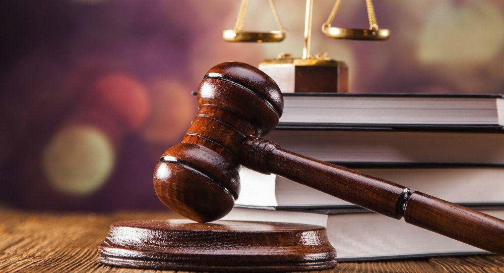 Justiça (imagem referencial)