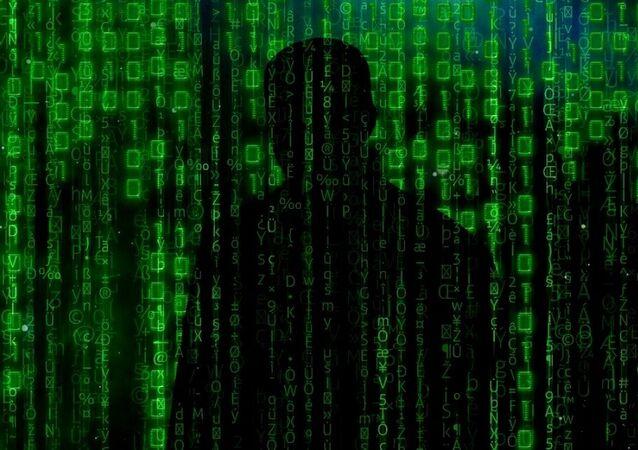 Espionagem (imagem referencial)