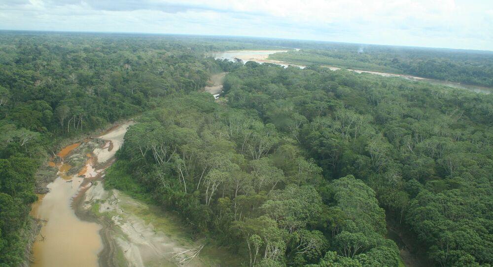 Amazônia, República do Peru