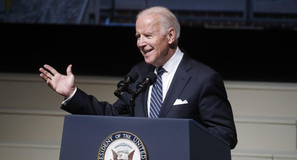 Joe Biden (foto do arquivo)