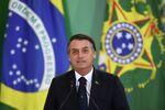 Presidente brasileiro, Jair Bolsonaro