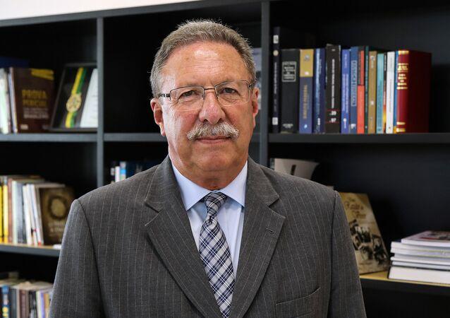 Luiz Antônio Bonat