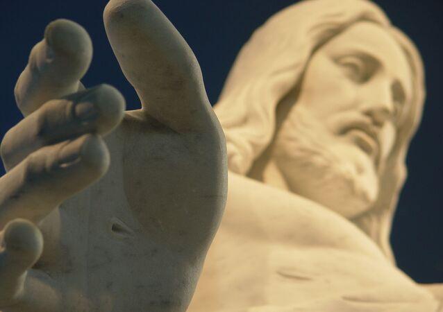Jesus Cisto (imagem referencial)