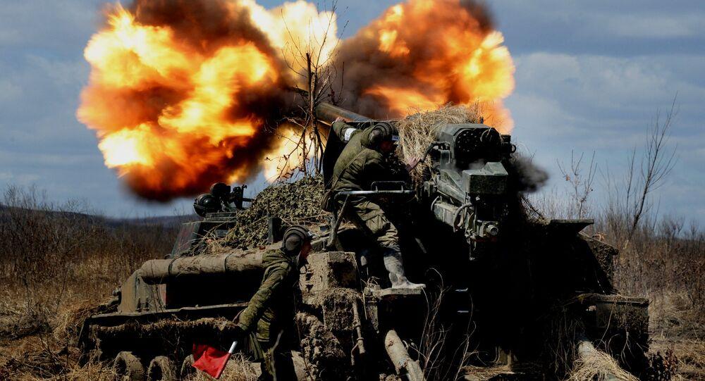 Canhão (imagem referencial)