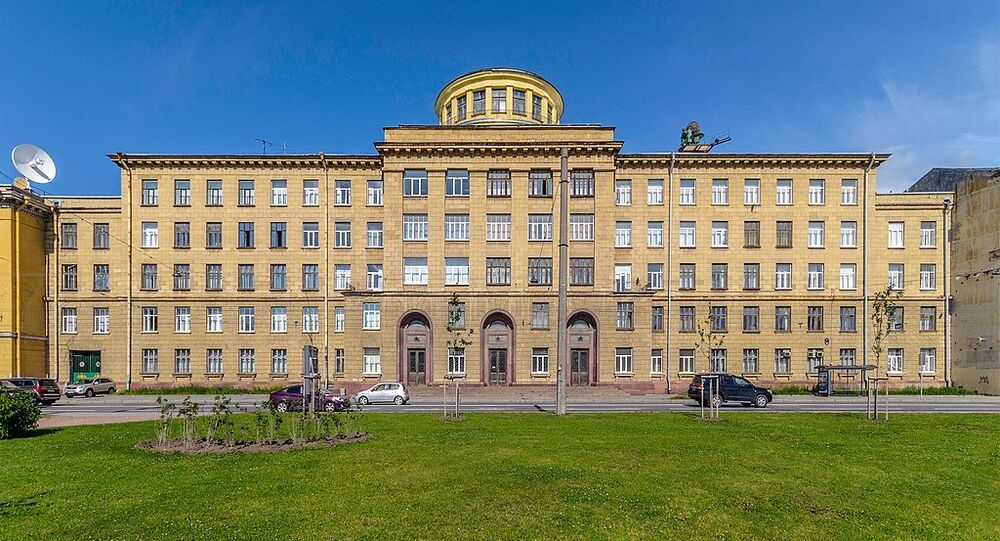 Academia Militar A.F. Mozhaysky