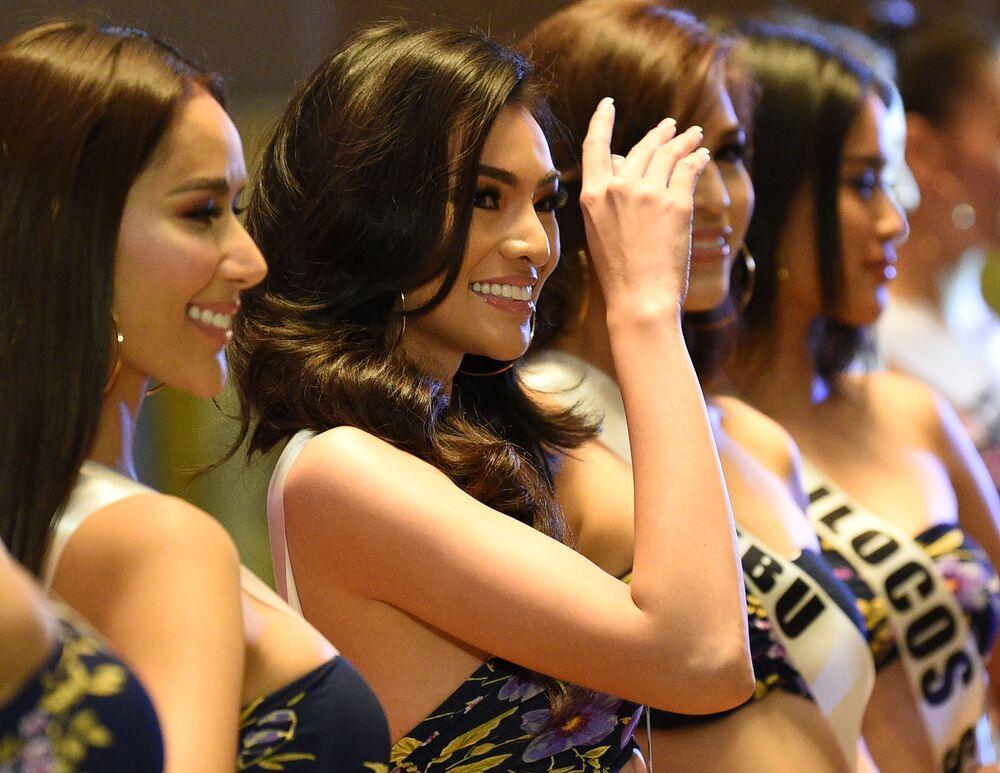 Além de representar o país no concurso universal, outros cinco prêmios estão em jogo