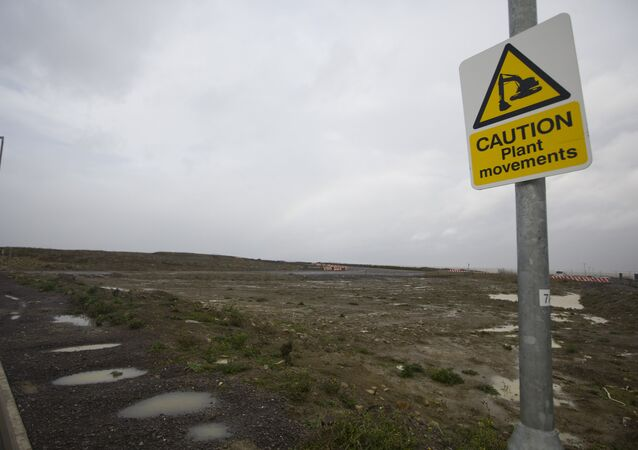 Hinkley Point, Somerset, Inglaterra