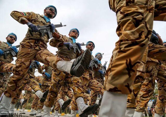 O Dia Nacional do Exército do Irã é um feriado nacional iraniano comemorado anualmente em 18 de abril