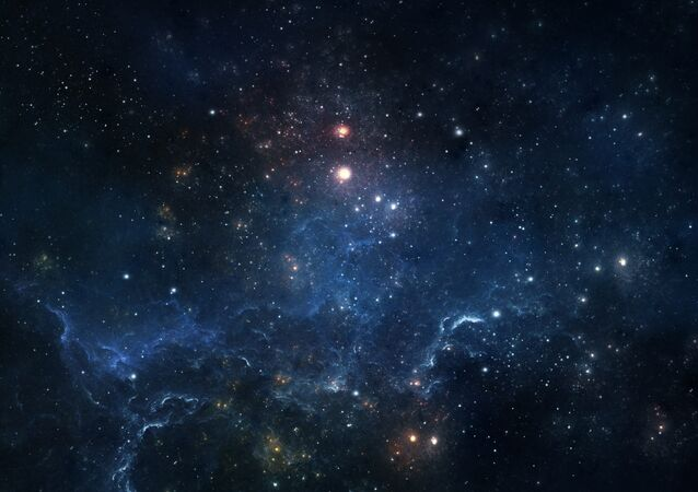 Universo (imagem referencial)