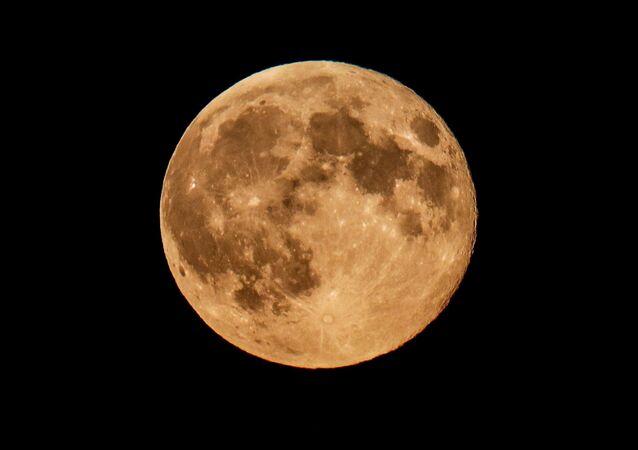 Lua (imagem de arquivo)