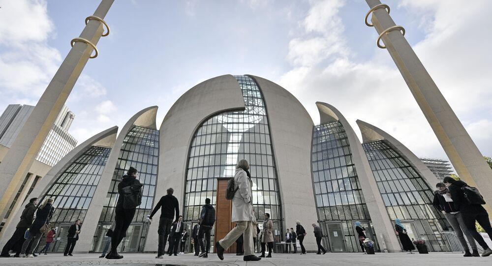União Turco-Islâmica para Assuntos Religiosos (arquivo)