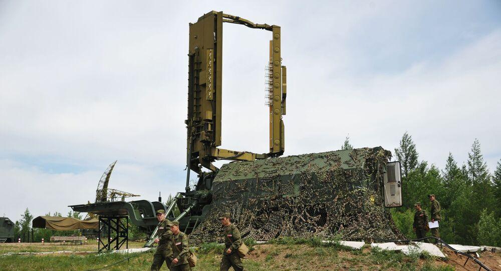 Exercícios das forças aéreas e das forças de defesa antiaérea da Rússia e Bielorrússia