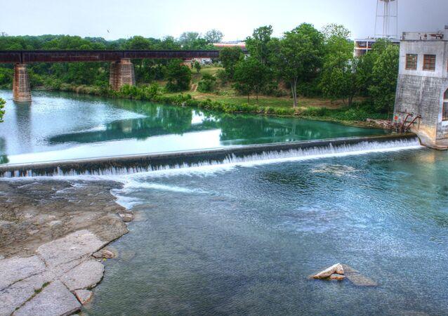 Lago Dunlap, Texas