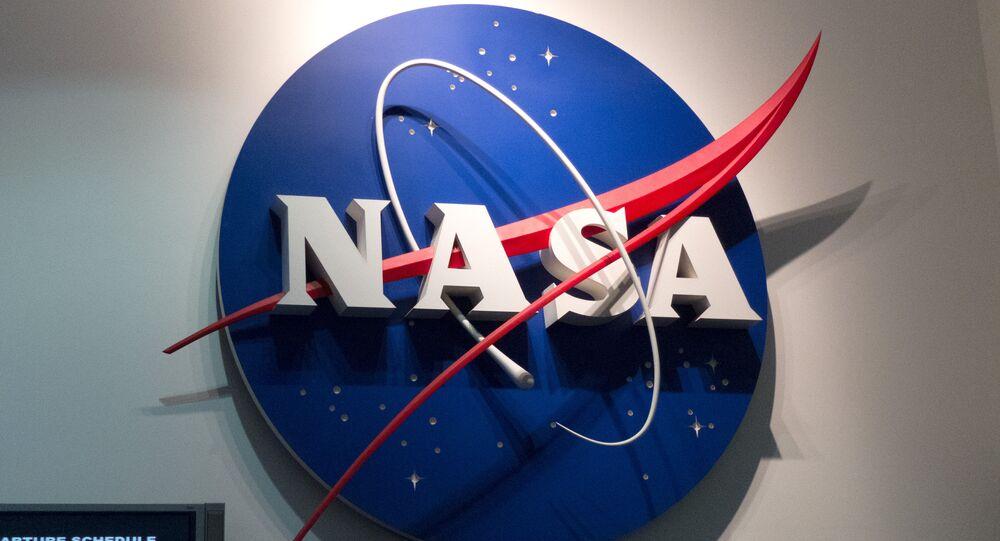 NASA (logo)