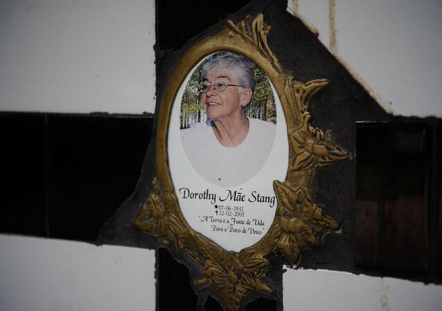 Assassinato de Dorothy Stang completa dez anos.