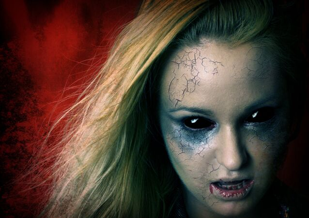 Exorcismo (imagem referencial)