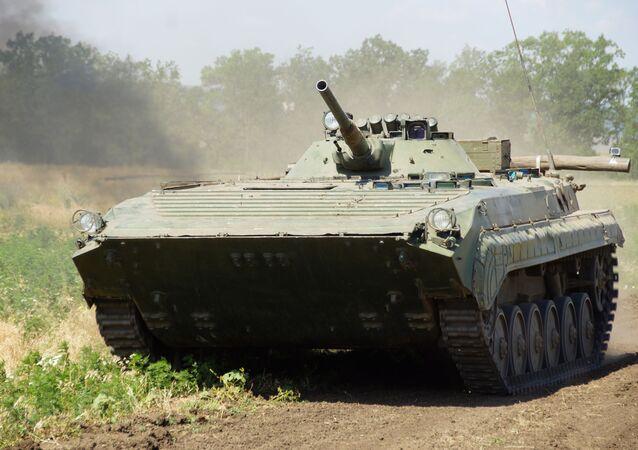 BMP-1 (imagem referencial)