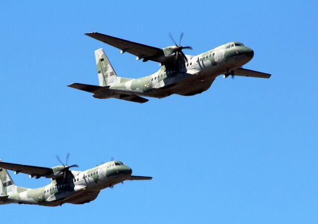 C-105 da FAB