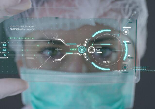 O conceito da medicina do futuro