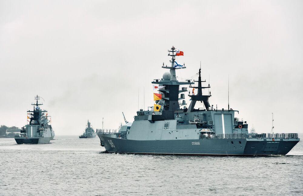 Navio-patrulha universal (corveta) Stoiky