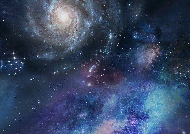 Espaço cósmico