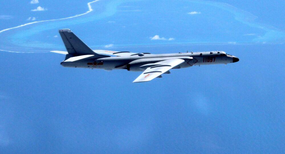 Bombardeiro H-6K
