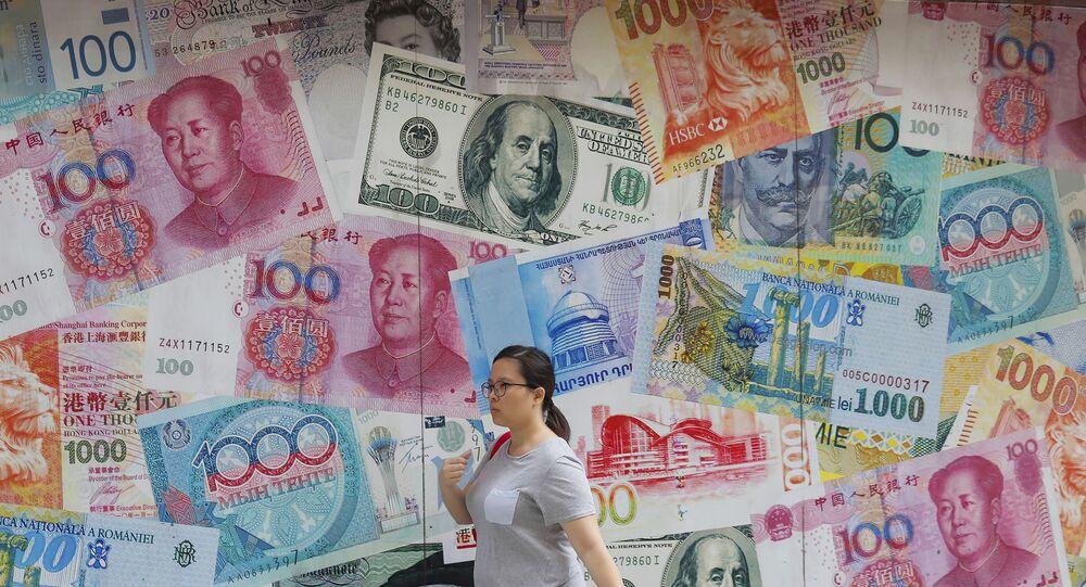 Relatório do Fundo Monetário Internacional estima queda no crescimento mundial para 2020