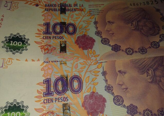 Peso argentino
