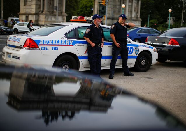 Polícia de Nova York