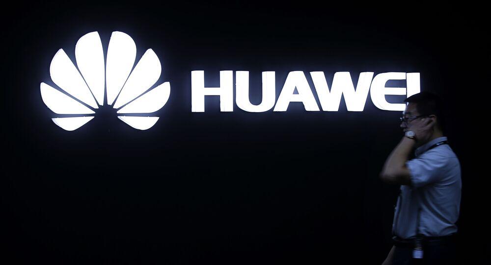 Gigante chinesa na mira dos EUA: Huawei pode vir a enfrentar mais uma medida repressiva