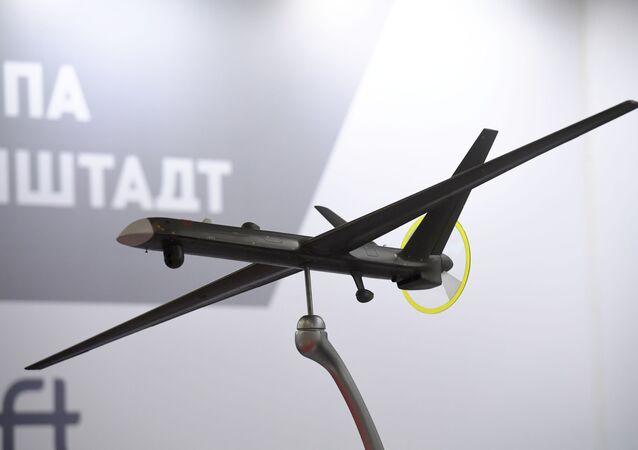 Drone russo Orion-E