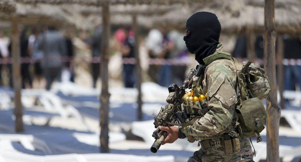 Norte da África está em alerta máximo desde o ataque da última sexta-feira, na Tunísia, que deixou 39 mortos