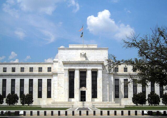 Edifício da Reserva Federal