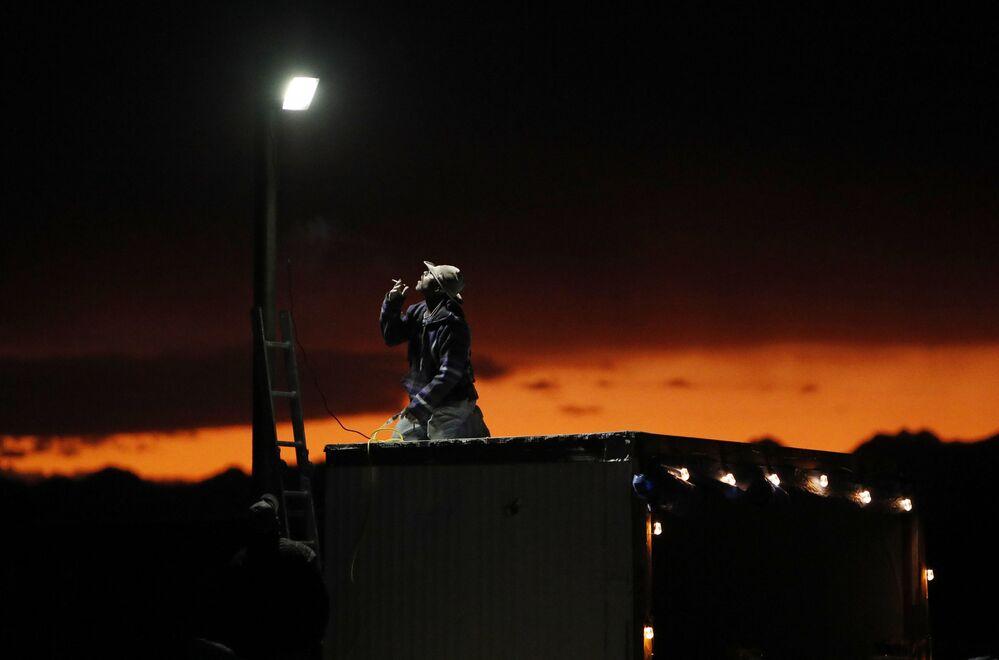Preparações para invasão da Área 51 em Nevada