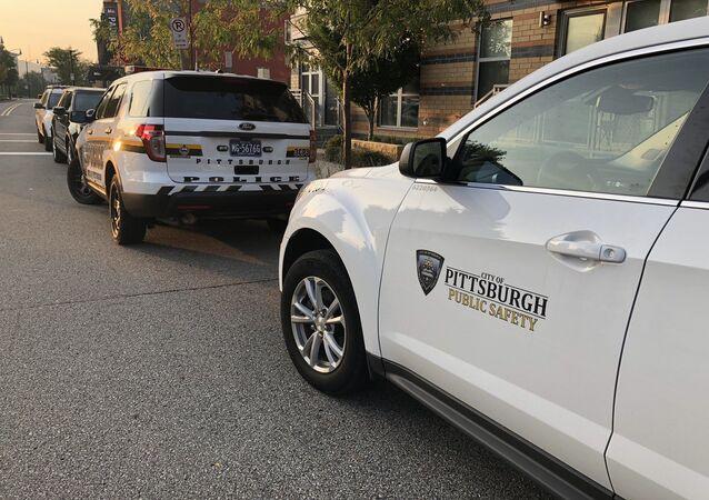 Polícia de Pittsburgh