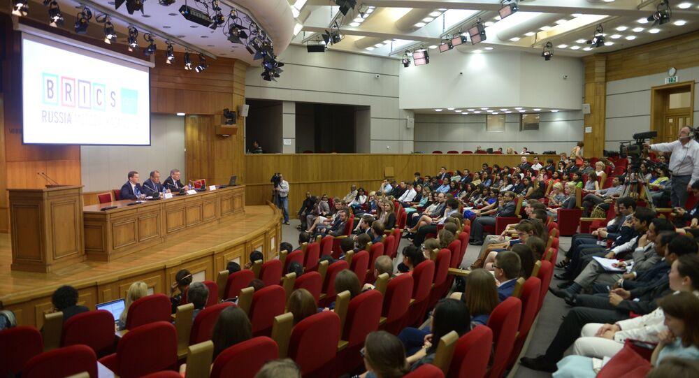 Rússia se prepara para receber, nos próximos dias 9 e 10, em Ufá, a sétima cúpula do BRICS