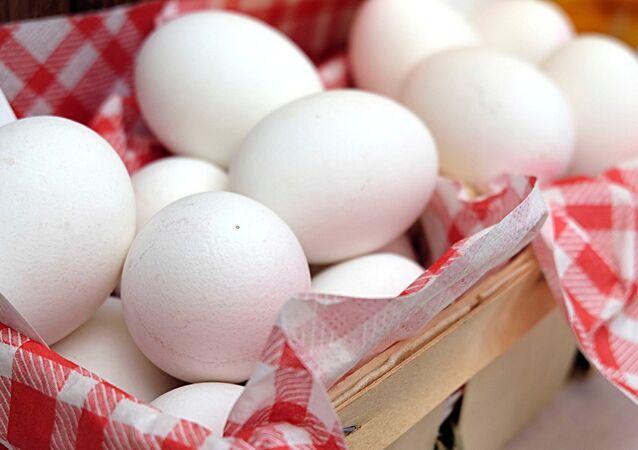 Ovos (imagem referencial)